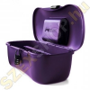 Joyboxx Higiénikus tárolódoboz - lila