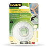 3M Scotch 331915B12-EURO Scotch® mounting tape  heavy duty  foam 19 mm x 1.5 m 051141924670