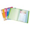RECYCOLOGY Display Book: Fresh DCF542  blue  20 sheets 4902506072917