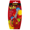 3M Scotch School Scissors SCOTCH® (1441B)  12cm  rounded  blister  assorted colours 051135208274