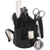 Eagle Desk organiser: 730 S  accessories included  rotating black  EAGLE prk5170025
