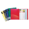 RECYCOLOGY Display Book: Superior DCF142  blue  20 pockets 4902506072498