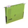 Elba Suspension file folders: CHIC Elba  with sides  green 4002030851580