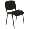 Nowy Styl Conference chair: ISO black C-11  black mbk0220242
