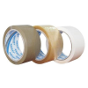 SMART Packing tape: natural rubber  transparent tak0700075