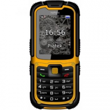 MyPhone Hammer 2 mobiltelefon
