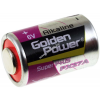 Powery Golden Power EPX27 alkáli fotó elem
