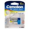 Camelion Lithium elem típus ER9V  9V-Block 1db/csom.