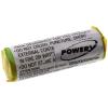 Powery Utángyártott akku fogkefe Oral-B típus 3738