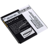 Powery Utángyártott akku Alcatel One Touch OT-6010D