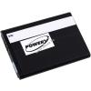 Powery Utángyártott akku Samsung E2652W