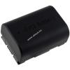 Powery Utángyártott akku videokamera JVC GZ-E200 890mAh (info chip-es)