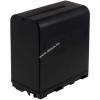 Powery Utángyártott akku Professional Sony videokamera Camcorder DSR-PD150P 10400mAh