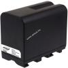 Powery Utángyártott akku videokamera Sony típus NP-F970/B 7800mAh fekete