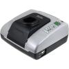 Powery akkutöltő USB kimenettel Ryobi típus 1400143