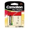 Camelion elem 3LR12 laposelem 4,5V 1db/csom.