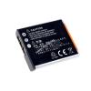 Powery Utángyártott akku Sony Cyber-shot DSC-W270