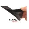 Techflex F6 Woven Wrap kábel harisnya 12,7mm - fekete 1m