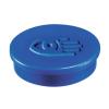 Táblamágnes, 35 mm, kék