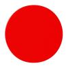 Mágneses körök, 20 mm, piros