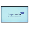 "Legamaster e-Screen 65"" EMD black (LED) full HD"