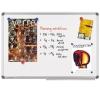 Universal tábla 100x200 cm mágnestábla