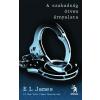 Libri E. L. JAMES: A SZABADSÁG ÖTVEN ÁRNYALATA
