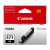 Canon CLI-571 BK fotó fekete eredeti patron