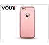 Vouni Apple iPhone 6 Plus/6S Plus hátlap - Vouni Armor - rose gold tok és táska
