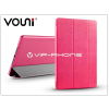 Vouni Apple iPad Air 2 védőtok (Smart Case) on/off funkcióval - Vouni Smart - rose