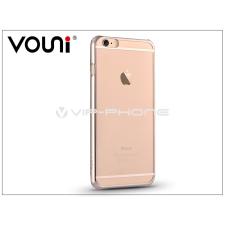 Vouni Apple iPhone 6/6S hátlap - Vouni Spirit - champagne gold tok és táska