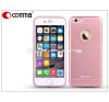 Comma Apple iPhone 6/6S hátlap - Comma Zeus - rose pink tok és táska
