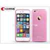 Comma Apple iPhone 6/6S hátlap - Comma Zeus - rose gold