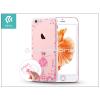 Devia Apple iPhone 6 Plus/6S Plus szilikon hátlap - Devia Vango Soft - princess