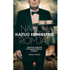 Európa Kiadó Kazuo Ishiguro-Napok romjai (Új példány, megvásárolható, de nem kölcsönözhető!)