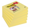 3M-POST-IT Self-adhesive Pad POST-IT® Super Sticky (654-P6SSCY-EU)  76x76mm  5+1x90 sheets  051141380995 irodabútor