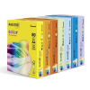 Maestro Photocopying paper: Maestro Color A4 neons (neon yellow) ppk2690221