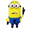 Minion USB pendrive 16GB XHR-41 bulk
