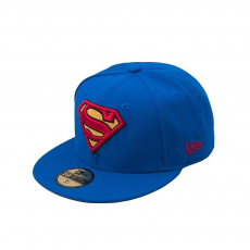 New Era CHARACTER BASIC SUPERMAN 678 Baseball sapka