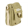 NATIONAL GEOGRAPHIC Earth Expl. NG 1149; Little Camera Pouch NG 1149