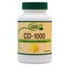 Vitamin Station CD-1000 tabletta - 100db