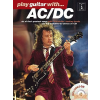 Wise Play Guitar with AC/DC