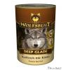 Na Wolfsblut Deep Glade Puppy, 395g