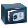 TECHNOMAX DTR-4 Digitális bútorszéf bedobónyílással és időzárral