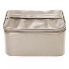 E.l.f . Essential Piperekoffer Silver