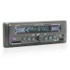 M.N.C MP3-as autórádió USB/SD/MMC/AUX bemenettel