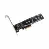 DELOCK ASUS Hyper M.2 X4 PCI-E Mini Adapter