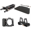 GENUSTECH F Matte Box Superior Kit: GWMC, GFFW, GMB/A Combination, with GSP-400-038_x000D_...