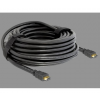 DELOCK Cable High Speed HDMI with Ethernet male / male 15m (82710)