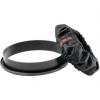 GENUSTECH F Lens Adaptor Ring with Nuns Knickers GARD-NK